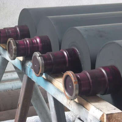 Revestimento de cilindro